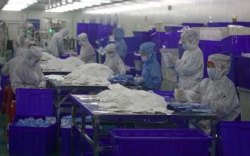 Τρομακτικό εύρημα στην Κίνα: Εντόπισαν κορονοϊό στη συσκευασία κατεψυγμένου κρέατος από τη Βραζιλία