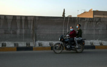 Νέο αρνητικό ρεκόρ στην Αίγυπτο με 1.127 νέα κρούσματα κορονοϊού