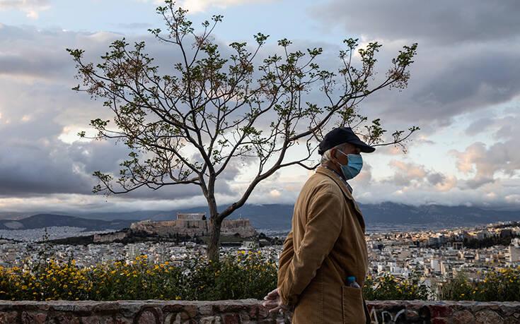 ΗΠΑ: «Ας διδαχτούμε από τους Έλληνες τον σεβασμό για τη ζωή των ηλικιωμένων»