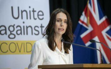 Κορονοϊός: Θετική αξιολόγηση της πρωθυπουργού της Νέας Ζηλανδίας για τη διαχείριση της πανδημίας