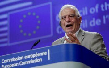 Κορονοϊός: Επέστρεψε το 90% των Ευρωπαίων που είχε αποκλειστεί εκτός ΕΕ