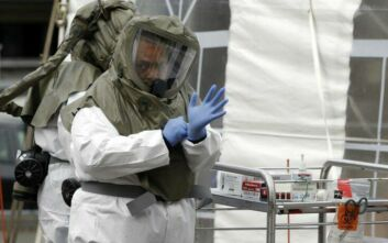 Κορονοϊός: Πάνω από 1.800 νεκροί μέσα σε 24 ώρες στις ΗΠΑ – Συνολικά πάνω από 64.000