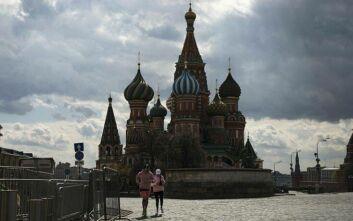 Ρωσία - Κορονοϊός: Στη Μόσχα το 2% των κατοίκων έχει προσβληθεί από τον ιό