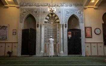 Γάμοι με μόλις 6 προσκεκλημένους στην Αίγυπτο - Μέσα στον Μάιο ανοίγουν τα ξενοδοχεία στη Χώρα του Νείλου