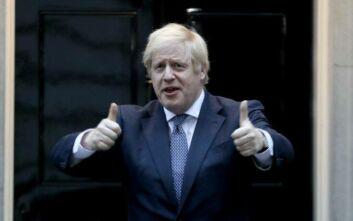 Το σχέδιο Τζόνσον για την ανάκαμψη της Βρετανίας από τον κορονοϊό: «Χτίστε, χτίστε, χτίστε»