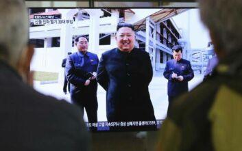 Νότια Κορέα: Ο Κιμ Γιονγκ Ουν δεν υποβλήθηκε σε χειρουργική επέμβαση