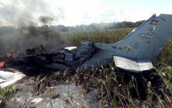 Βολιβία: Έξι νεκροί έπειτα από συντριβή μικρού αεροσκάφους