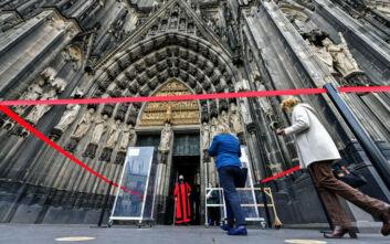 Κορονοϊός, η κορυφαία πρόκληση από το τέλος του Β΄ Παγκοσμίου Πολέμου