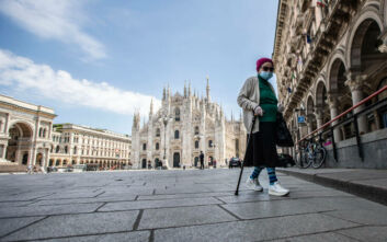 Το λάθος που έκανε η Ιταλία και το πλήρωσαν με τη ζωή τους 29.079 άνθρωποι