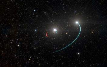 Επιστήμονες ανακάλυψαν την κοντινότερη στη Γη μαύρη τρύπα
