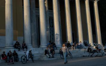 Αυστρία: «Τα στοιχεία της Ελλάδας για τον κορονοϊό είναι τα καλύτερα ανάμεσα σε 19 χώρες»