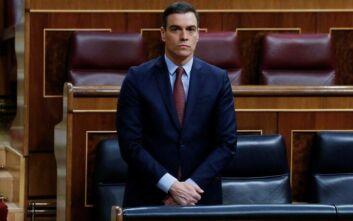 Προς παράταση έως τις 21 Ιουνίου το lockdown στην Ισπανία