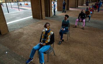 Το «μυστήριο» της Αφρικής με το κορονοϊό – Γιατί έχει λιγότερα κρούσματα από την Ευρώπη