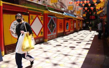 Ανοιχτή η Κίνα στη διενέργεια έρευνας για την προέλευση του κορονοϊού