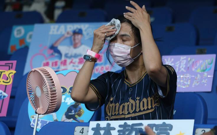 Έντεκα κρούσματα μόλυνσης από τον κορονοϊό σε 24 ώρες στην Κίνα