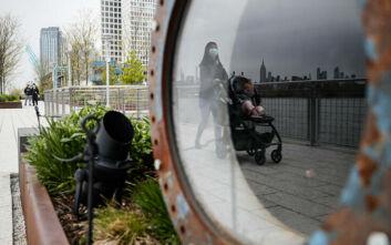Η Νέα Υόρκη βρήκε τρόπο να «ελέγξει το θηρίο» του κορονοϊού