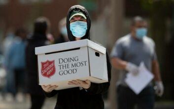 Έντονη ανησυχία των Αμερικανών πως η άρση των μέτρων θα κοστίσει σε ανθρώπινες ζωές