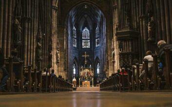 Γερμανία: Πάνω από 150 κρούσματα κορονοϊού συνδέονται με εκκλησίες και συμμετοχή στην Θεία Λειτουργία