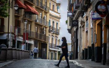 Στους 26.744 οι νεκροί από κορονοϊό στην Ισπανία