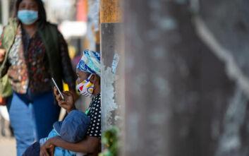 Γιατί η Αφρική αποτελεί παράδειγμα στην αντιμετώπιση της πανδημίας