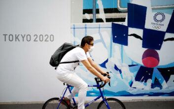 Ολυμπιακοί Αγώνες: Η πλειοψηφία στην Ιαπωνία θέλει νέα αναβολή ή ματαίωση της διοργάνωσης
