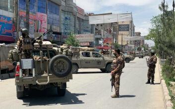 Τουλάχιστον 23 άνθρωποι σκοτώθηκαν σε έκρηξη σε αγορά στο Αφγανιστάν