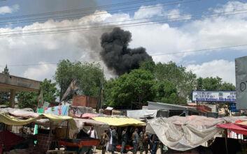 Οκτώ νεκροί στο Αφγανιστάν από την επίθεση σε νοσοκομείο - Απομάκρυναν μητέρες και μωρά