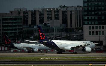 Με πτήσεις και προς την Ελλάδα επιστρέφει στις 15 Ιουνίου η Brussels Airlines