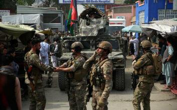 Αφγανιστάν: Νέα επίθεση των Ταλιμπάν μετά τη λήξη της εκεχειρίας