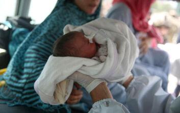 Επίθεση στο Αφγανιστάν: Σκοτώθηκαν τρεις γυναίκες μέσα στην αίθουσα τοκετού ενώ γεννούσαν τα μωρά τους