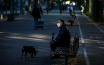 Πλήγμα στην Ισπανία λόγω κορονοϊού: Το lockdown δεν κατάφερε να δώσει ώθηση στην αγορά εργασίας