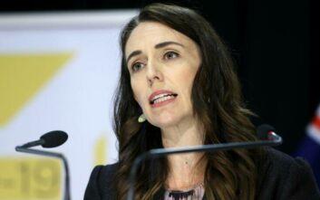 Η πρωθυπουργός της Νέας Ζηλανδίας έφαγε… πόρτα σε καφέ λόγω πληρότητας