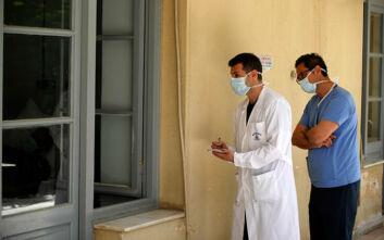 Τσιόδρας: Κανένας θάνατος και 18 νέα κρούσματα κορονοϊού σήμερα