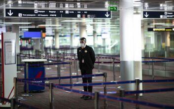 Στα δικαστήρια 20 αεροπορικές εταιρείες για τα ταξίδια που ακυρώθηκαν λόγω κορονοϊού