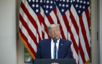 Ο Ντόναλντ Τραμπ καθαίρεσε τον Γενικό Επιθεωρητή του Στέιτ Ντιπάρτμεντ