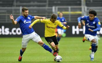 Η Bundesliga επέστρεψε με ρεκόρ τηλεθέασης