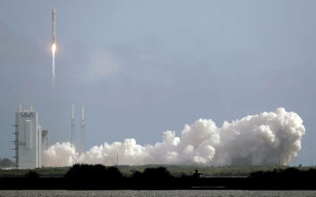 Επτασφράγιστο μυστικό τι κάνει στο Διάστημα το σκάφος X-37B