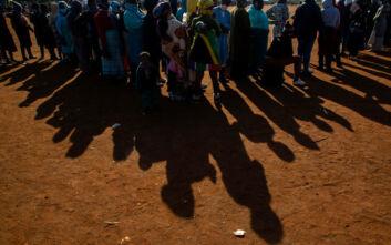 Πάνω από μισό εκατομμύριο τα κρούσματα κορονοϊού στη Νότια Αφρική
