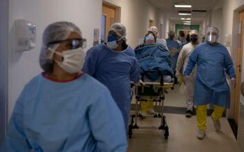 Ένα ακόμα 24ωρο με πάνω από 1.000 νεκρούς στις ΗΠΑ, ξεπέρασαν πλέον τις 106.100