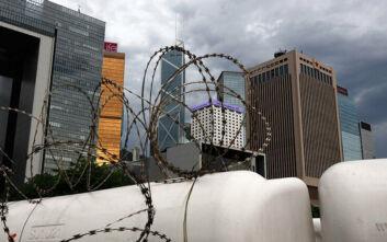 Την αυτονομία του Χονγκ Κονγκ περιμένει η Μεγάλη Βρετανία να σεβαστεί η Κίνα