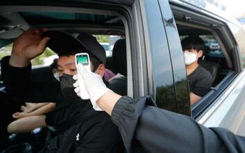 Ακόμα ένας θάνατος από κορονοϊό στη Νότια Κορέα, μικρές εστίες εντοπίζονται στη χώρα