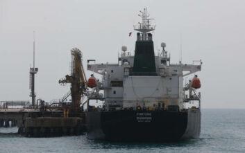 Πλησιάζει στη Βενεζουέλα ιρανικό πλοίο με τρόφιμα