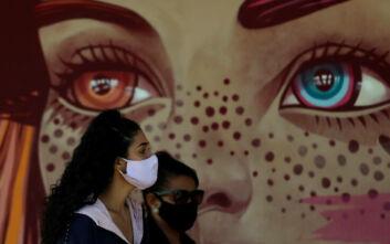 Πάνω από 6 εκατομμύρια τα κρούσματα του κορονοϊού παγκοσμίως, φτάνουν τους 367.000 οι νεκροί