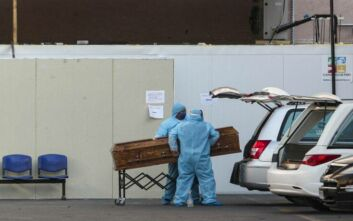 Η Χιλή μετατρέπεται σε Ιταλία και ζει την δική της τραγωδία