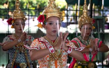 Η Ταϊλάνδη δεν σχεδιάζει να ανοίξει τα σύνορα για τουρίστες από το εξωτερικό