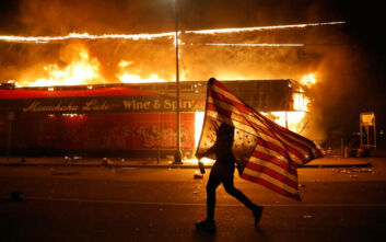 «Νόμος» στις ΗΠΑ η ατιμωρησία στις υποθέσεις αστυνομικής βίας