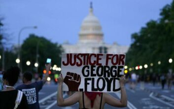 Οριστικά ο Τραμπ βγάζει το Antifa κίνημα στην παρανομία
