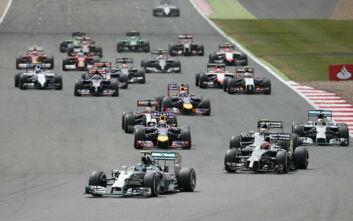 Δύο αγώνες θα γίνουν φέτος στο Σίλβερστοουν για τη Formula 1