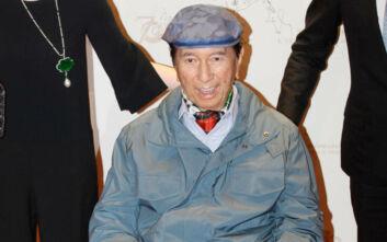 Πέθανε στα 98 του ο Κινέζος βασιλιάς του τζόγου Στάνλεϊ Χο