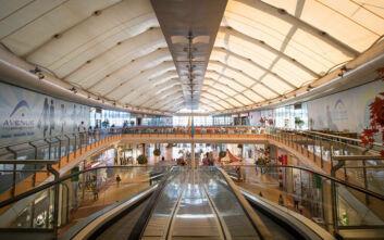 Τα malls ξανασυναντούν το κοινό τους